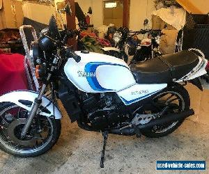 YAMAHA RD350LC  - X /82 - 4LO ENG & FRAME - MATCHING V5 for Sale