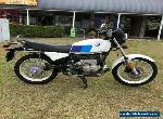 BMW R80ST 1983 for Sale