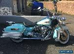 Stunning Harley Davidson Roadking (1999) Classic, A Real Head Turner, 50s Retro for Sale