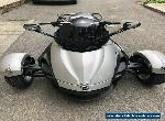 2008 Can-Am Spyder for Sale
