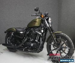 2017 Harley-Davidson Sportster for Sale