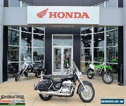 2007 Honda Shadow for Sale