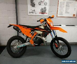 KTM 2019 300 EXC 44 hours for Sale