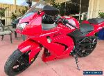 kawasaki ninja 250r (EX250) 2011 LAM APROVED for Sale