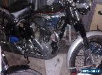 NORTON 490 CC MODEL 18 . UNFINISHED PROJECT.  for Sale