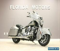 2016 Indian CHIEFTAIN for Sale