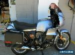 BMW R100RS ( RS77) first model RS matching numbers for Sale