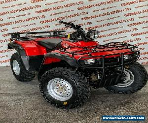 ATV HONDA FOURTRAX ES TRX350FE 2001 14969KM  for Sale