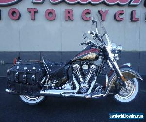 2013 Indian Chief Vintage for Sale