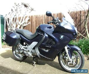 2003 BMW K1200 GT Motorcycle for Sale