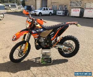 KTM 250 exc 2008 for Sale