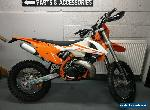 KTM 2019 300 EXC 80 hours for Sale