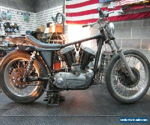 1968 Harley-Davidson Sportster for Sale