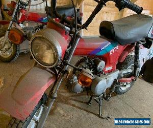 1994 Honda CT for Sale