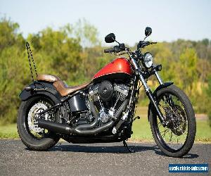 2011 Harley-Davidson Softail for Sale