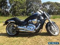 Suzuki boulevard m109r for Sale