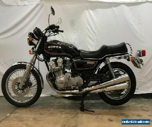 1980 Honda CB for Sale