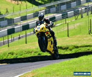 Suzuki gsxr 600 k4 k5 road legal track bike for Sale