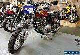 Triumph Bonneville 750 for Sale