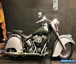 2000 Indian CHIEF MILLENNIUM RARE/LIMITED EDITION #26/252 for Sale