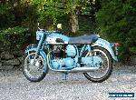 Norton Dominator 99, 1958 600cc for Sale