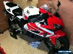 Honda CBR 1000RR Fireblade for Sale