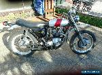 Triumph TR5T trophy trail for Sale