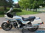 1982 Honda CBX1000 Prolink 6 Clinder Classic Sport Touring for Sale