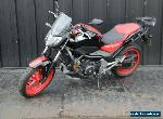 HONDA NC750S, COMMUTER , HIGH MPG, ON BIKE STOREAGE, 750CC TWIN  for Sale