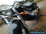 honda shadow vt750 for Sale