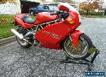 1995 Ducati Supersport for Sale
