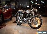 1956 Norton Dominator 99 for Sale
