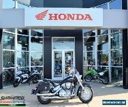 2009 Honda VTX for Sale