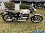 Kawasaki 650W3 1974 for Sale