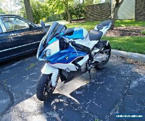 2015 BMW S1000RR for Sale