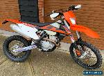 KTM 350 excf 2018 for Sale