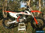 ktm 125 sx 2017  owned from new for Sale