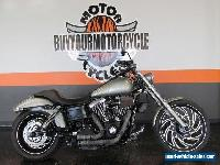 2010 Harley-Davidson Dyna for Sale