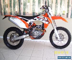 ktm 450 exc 2015 for Sale
