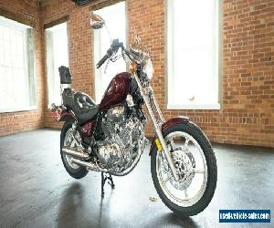 1992 Yamaha Virago for Sale