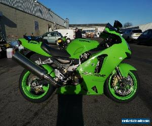 KAWASAKI ZX12R for Sale
