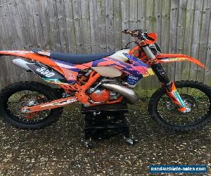 2015 Ktm 250 EXC Factory Edition for Sale