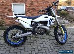 Husqvarna TC250 2019 for Sale