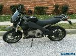 2006 Buell Ulysses for Sale