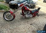 2004 Bourget CHOPPER for Sale