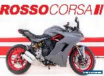 2019 Ducati SuperSport S for Sale