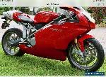 2004 Ducati Superbike for Sale