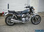 1981 Honda CB for Sale