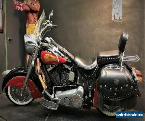 2001 Indian CHIEF CENTENNIAL YEAR 100 YR ANNIVERSARY for Sale