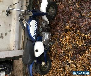 Honda monkey bike for Sale